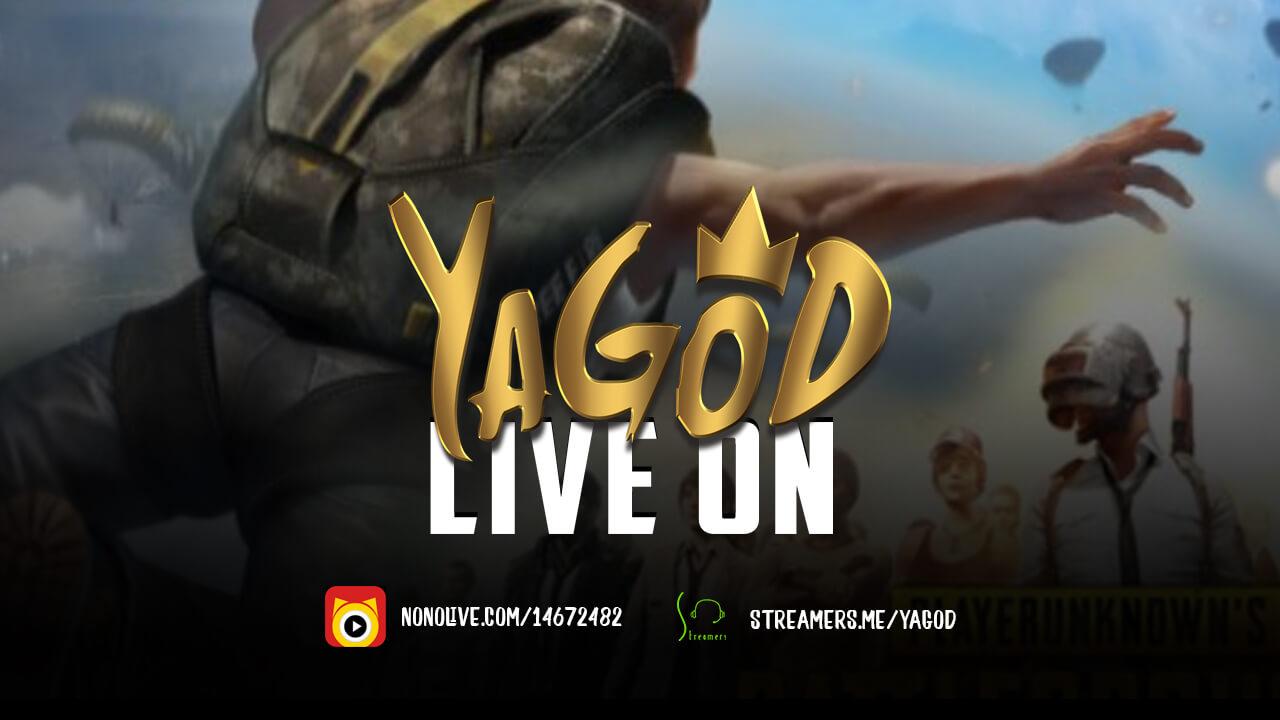 YaGoD